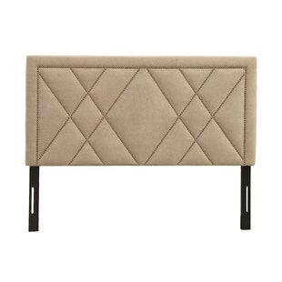 Sweet Upholstered Panel Headboard by Mercer41