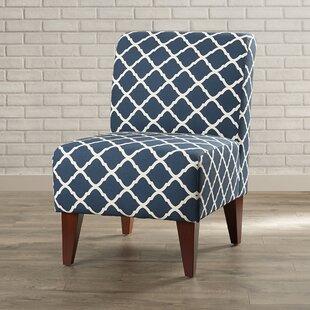 Ianthe Slipper Chair by An..