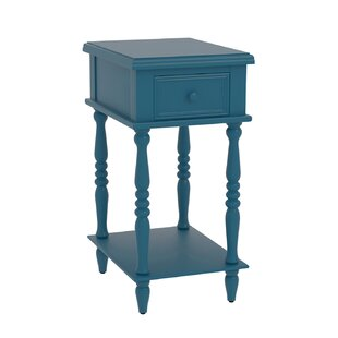 Christopherso Accent End Table