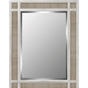 geneva full length wall mirror