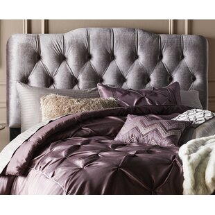Best Deals Alsop Upholstered Panel Headboard by Willa Arlo Interiors