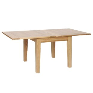 Gunnar Extendable Dining Table By Alpen Home