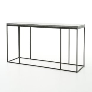 17 Stories Donati Console Table