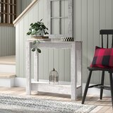 Beyer 30 Console Table by August Grove®