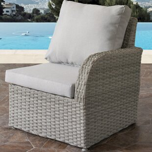 Killingworth Patio Chair with Cushions