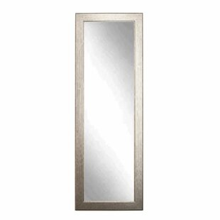 Budget Subway Full Length Mirror By Brandt Works LLC