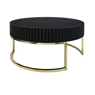 Ariah Coffee Table by Everly Quinn