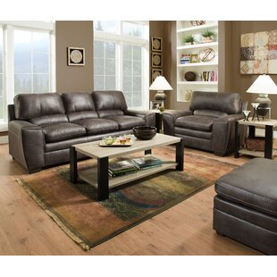Grady Configurable Living Room Set by Latitude Run