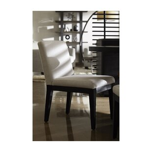 Dax Upholstered Dining Chair (Set of 2)