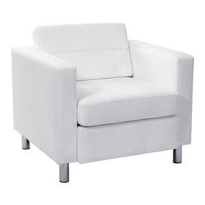 Deschamp Club Chair by Mercury Row
