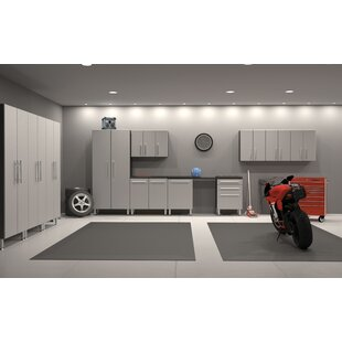 Ulti-MATE Garage PRO 12-Piece Complete Storage System by Ulti-MATE