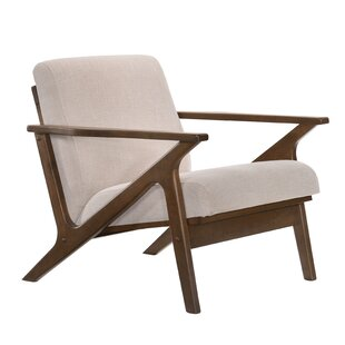 Online Reviews Borchardt Armchair By George Oliver