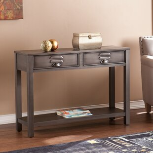 Marin Console Table