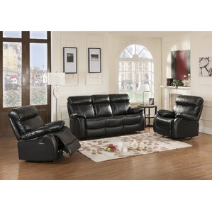 Chateau Configurable Living Room Set by Primo International
