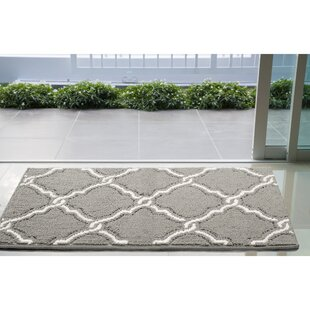 Comparison Yohan Gray/White Area Rug By Jean Pierre