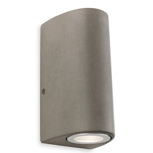 Brayan 2-Light Outdoor Sconce Image