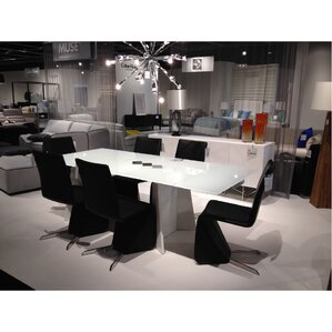 Maderon Expandable Dining Table by Bel..