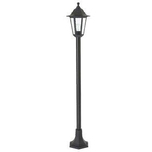 Haider 1 Light 122cm Post Lantern Set By Sol 72 Outdoor