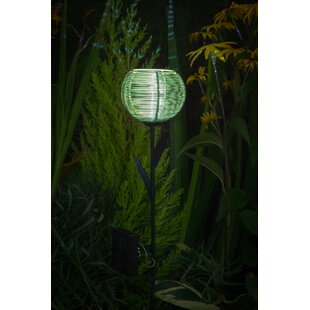 Forbis Tulip 1 Light LED Pathway Lights By Bloomsbury Market