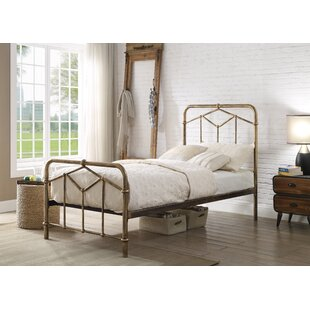 Lavonne Bed Frame By Williston Forge