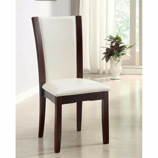 LeDonne Upholstered Dining Chair (Set of 2)