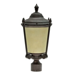 Aspen Creative Corporation Outdoor 1-Light Lantern Head