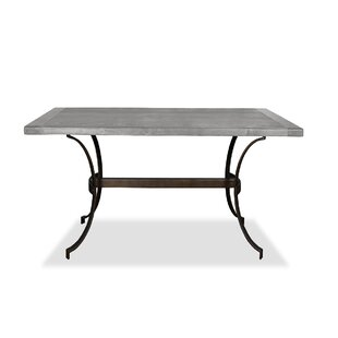 Santa Barbara Pub Table by South Cone Home