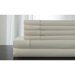 Elite Home Products Legacy 300 Thread Count Sheet Set