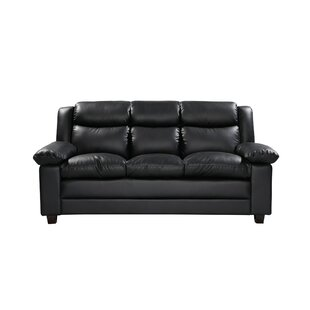 Aadi 3 Seater Sofa By Marlow Home Co.