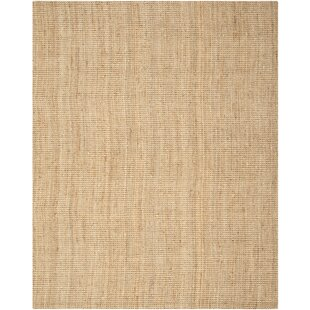 Richmond Hand Woven Brown Area Rug