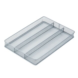 Great choice 2H x 16W x 11D Drawer Organizer By Honey Can Do