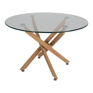 Mcfalls Dining Table By 17 Stories