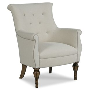 Cecilia Armchair by Fairfield Chair