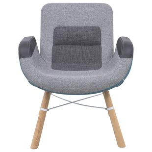 Milwood Armchair by LeisureMod