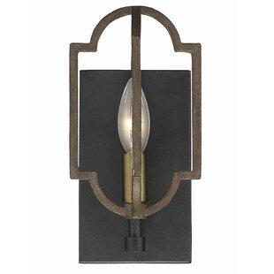 House of Hampton Robinette 1-Light Armed Sconce