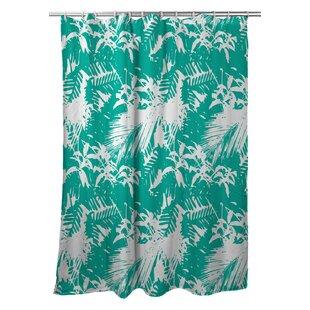 d5bd9e3d389 Lisbon Single Shower Curtain by Ellen Tracy Purchase on