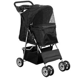 Folding Standard Stroller