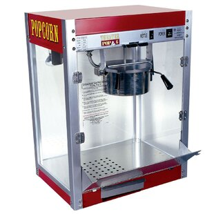6 Oz. Theater Pop Popcorn Machine