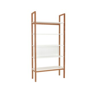 Dungan Bookcase By Ebern Designs