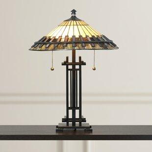 Rush 22.5 Table Lamp