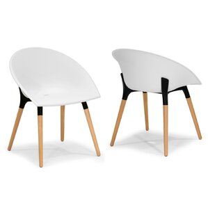 Adia Solid Wood Dining Chair (Set of 2) b..