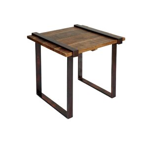 Bridgeview End Table