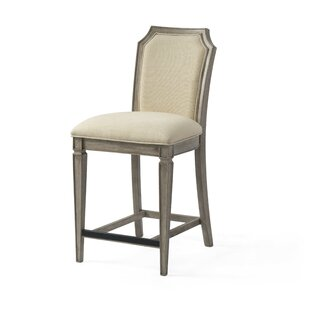 Where buy  Woodard Contemporary Bar Stool by Gracie Oaks Reviews (2019) & Buyer's Guide