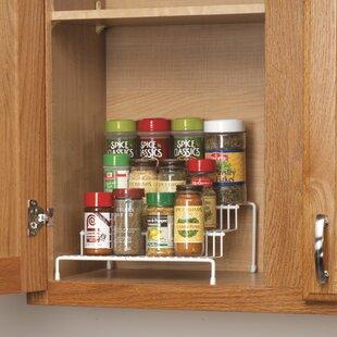 Good Cabinet Spice Rack