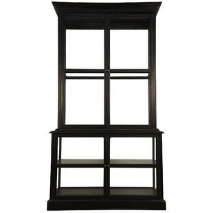 Noir Museo China Cabinet