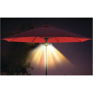 Bromborough Patio Mate Lighting