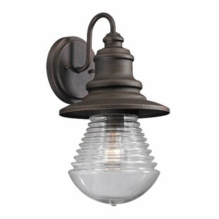 Bucknell Outdoor Barn Light
