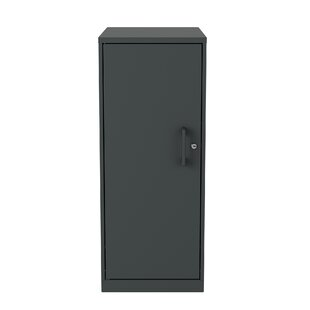 Hendricks Personal Locking Storage Cabinet
