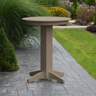 Check Prices Nettie Bar Table :Affordable Price