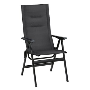 Reclining Folding Recliner Chair Image